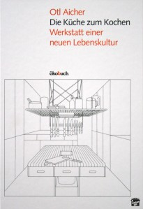 Bulthaup roots - Otl Aicher and the essence of cooking