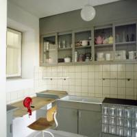 MOMA on 20th century kitchens evolution
