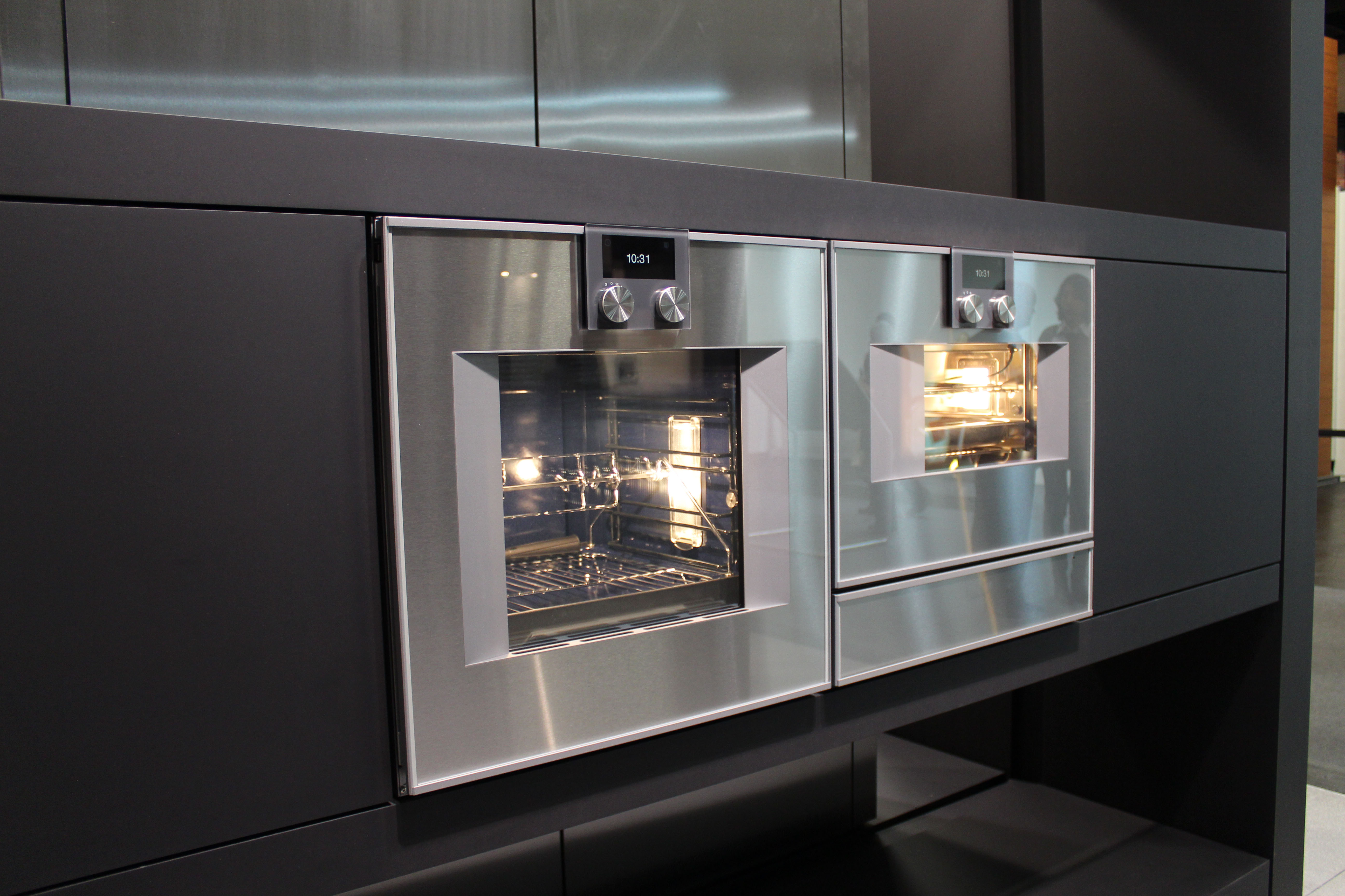 gaggenau on pinterest appliances electric grills and. Black Bedroom Furniture Sets. Home Design Ideas