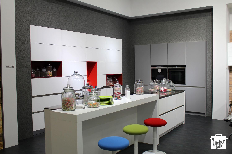 schüller @ imm 2013 | kitchen talk blog - Schller Kche