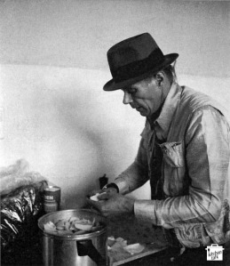 Beuys_cooking