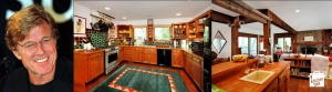 Robert-Redford-Kitchen-to-Open-Floor-Plan