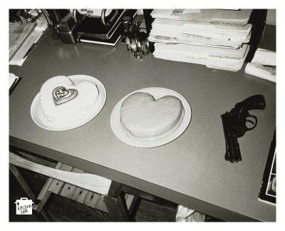 Andy Warhol's Kitchen