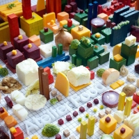 Atelier Food x Petter Johansson