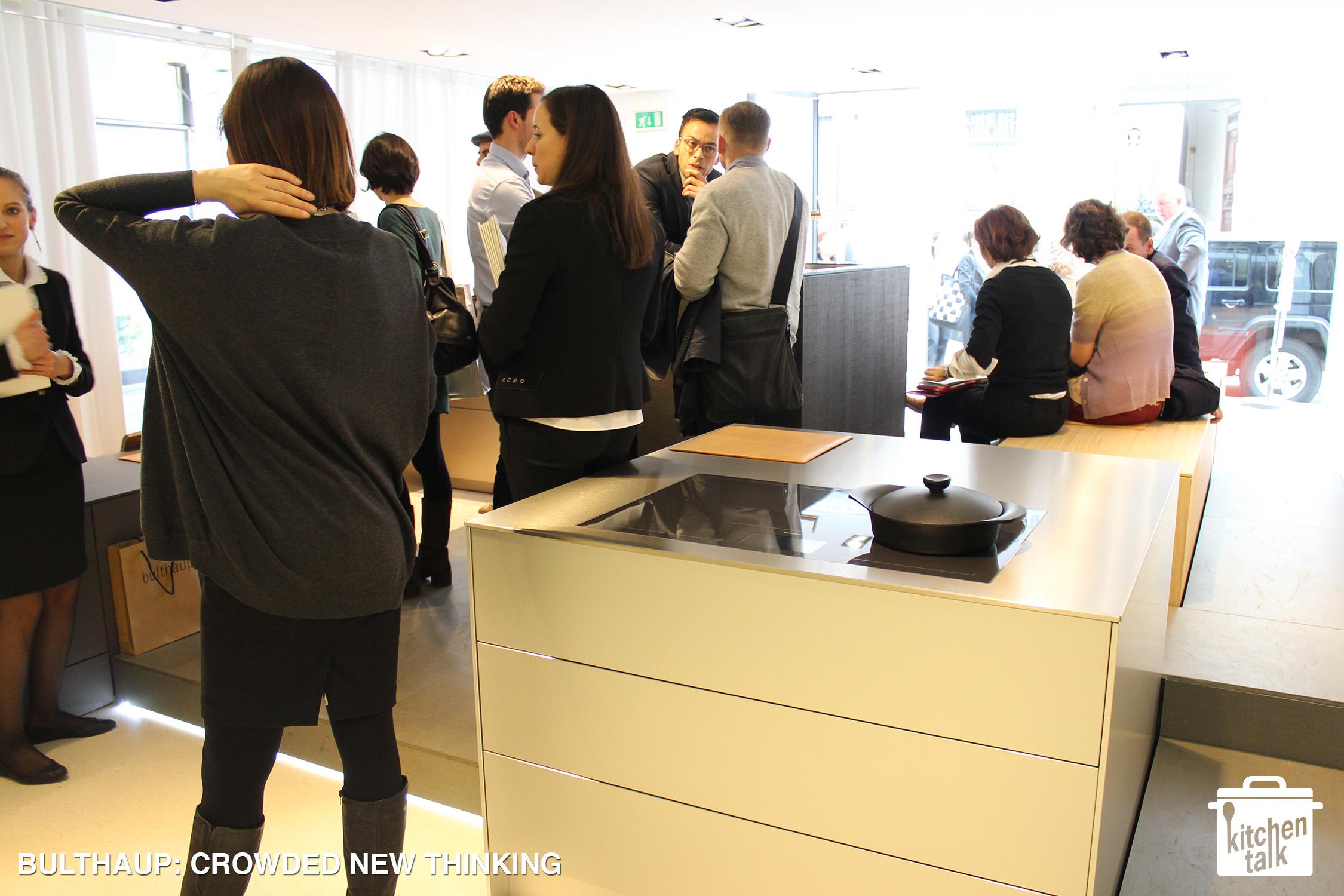 bulthaup kitchens @ milano 2013 ? back to the future | kitchen ... - Otl Aicher Die Küche Zum Kochen