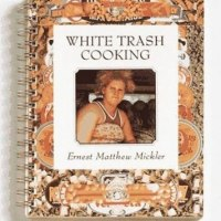 Weird Cookbooks Pt 3 - White trash: Star Trek, Vampires & Ted Nugent.