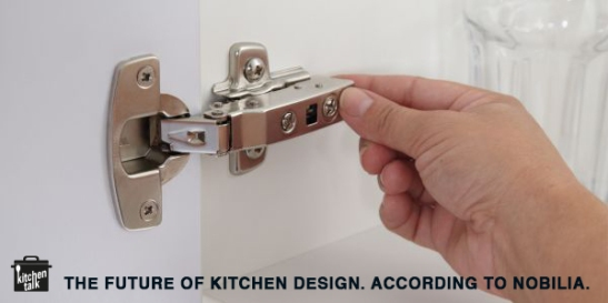 The Future of Kitchen Design. According to Nobilia.
