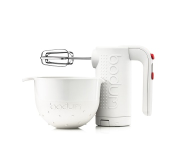 Bodum does Kitchen Appliances as well