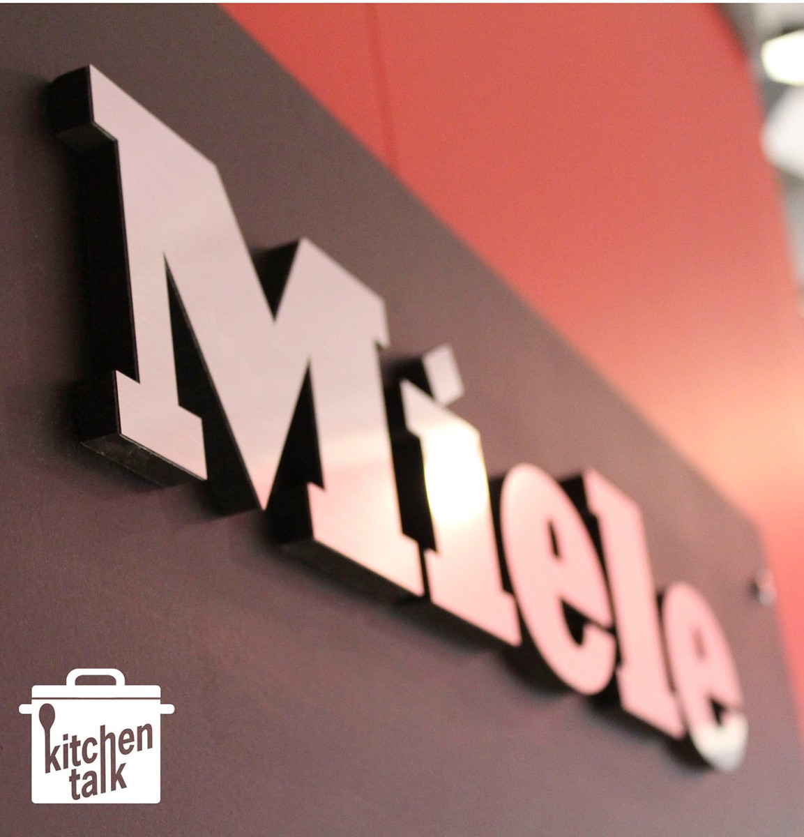 Miele Home Appliances @ IFA 2013 - Digital Home, Design Worlds & a new Washing Machine W1