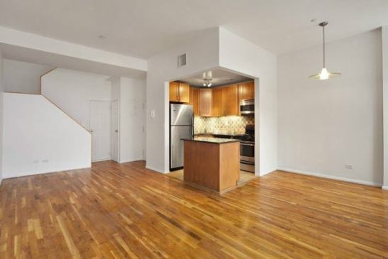 Celebrity Kitchen: Jay-Z's tiny ex-kitchen is on the market.