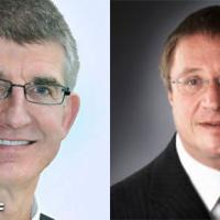 New Guard @ WMF AG: Matthias Becker & Bernd Stoeppel