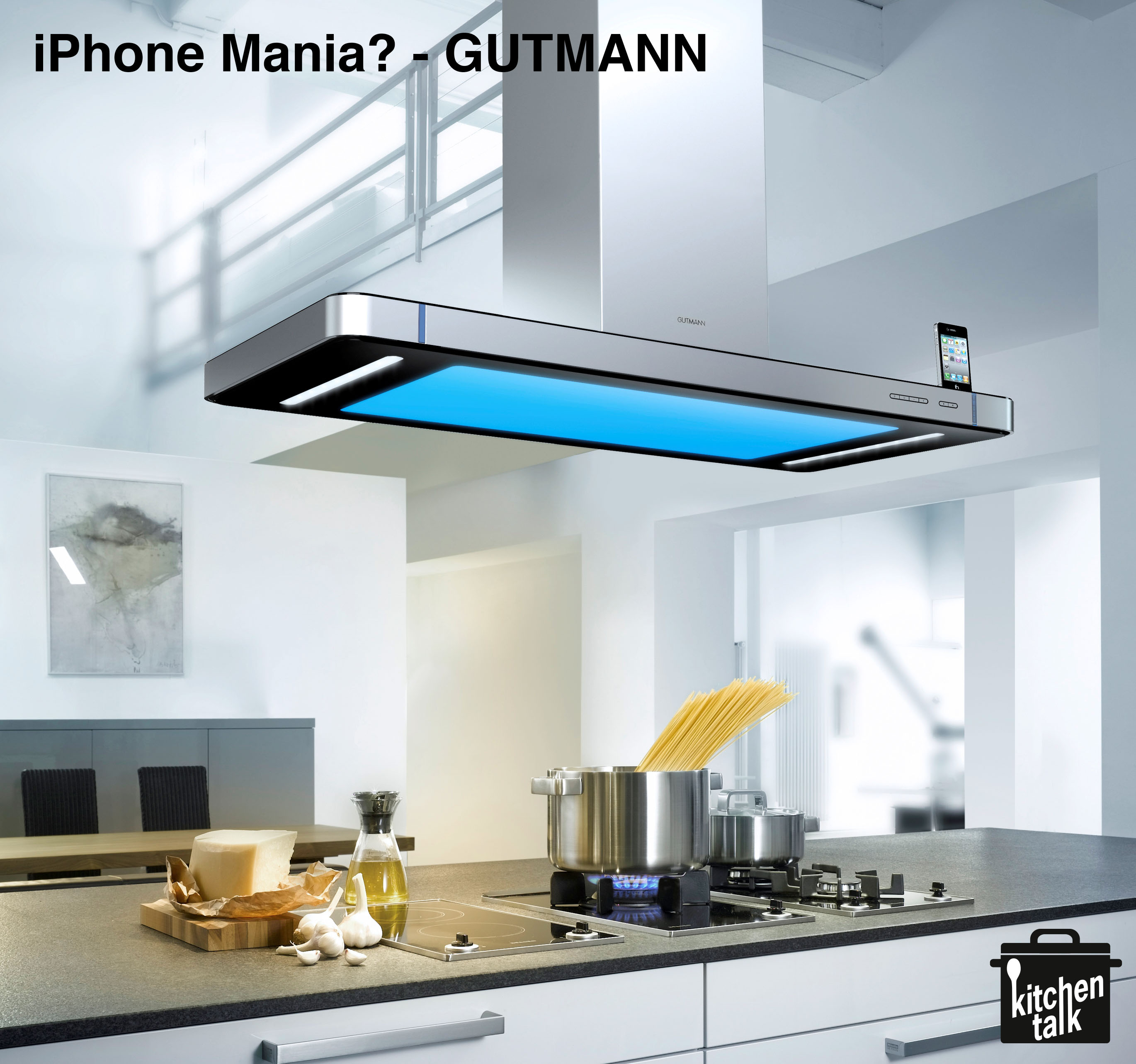 Iphone Mania Vs Real User Value Kitchen Trends Ifa Vs