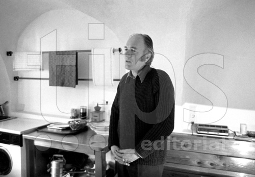 Thomas Bernhard, 1981