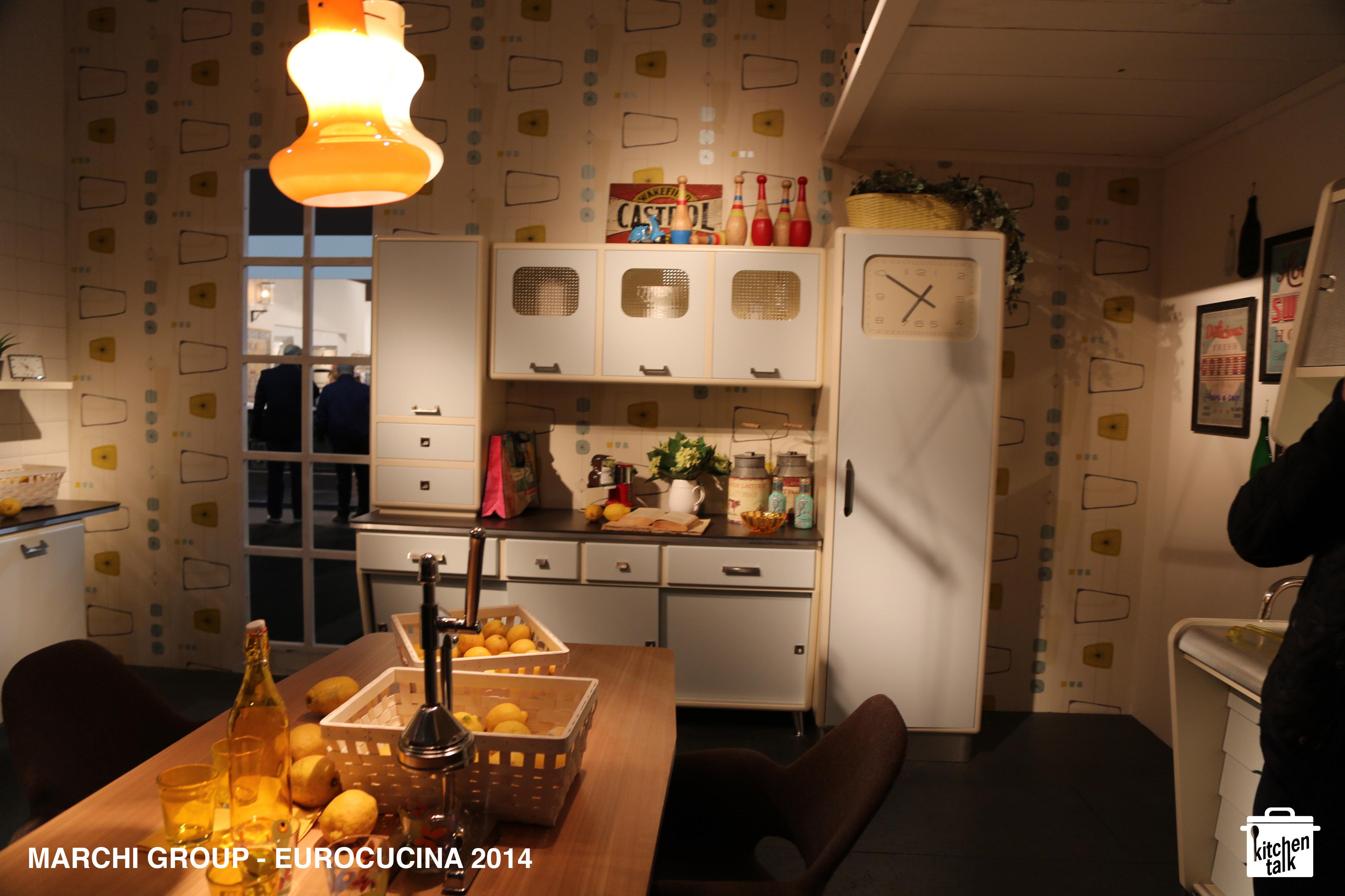 marchi cuisine simple elegant excellent beautiful cuisine vintage loft de marchi pictures to. Black Bedroom Furniture Sets. Home Design Ideas