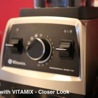 Rough ride & smooth ending – Putting Vitamix Professional Series 750 to a test